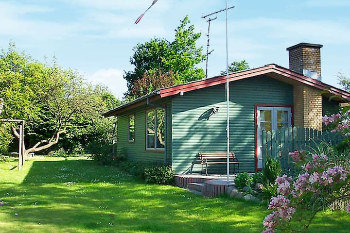 4 star holiday home in Augustenborg