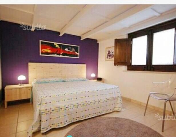 CASA VACANZE VIOLA - TRAPANI/SICILIA - Trapani - Apartmen
