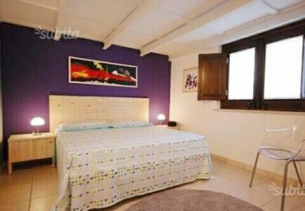 CASA VACANZE VIOLA - TRAPANI/SICILIA - Trapani - Apartment