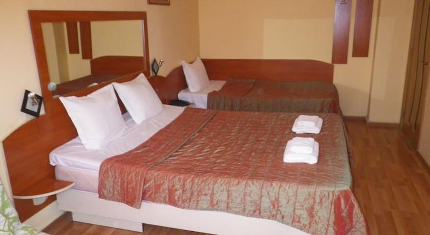 Palitra Comfort Room - Double Use - Varna