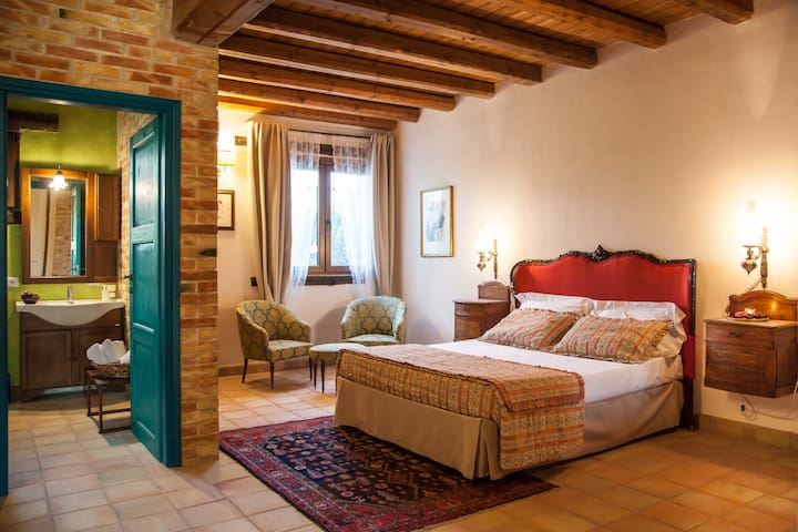 Casa Go'el - Villa con Piscina -