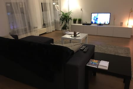 Appartment in the City Centre of Groningen - Гронинген