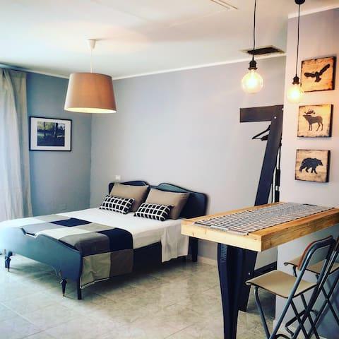BHH-SAXUM Guest House