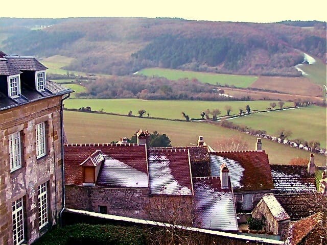 Gite de charme en plein cœur de Vézelay - Vézelay - Casa