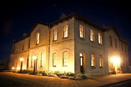 Customs House Policeman's Residence - Port Macdonnell