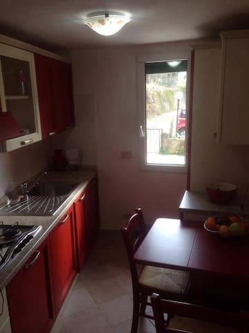 La casa di Giulia.  codice citra 009029-LT-0226
