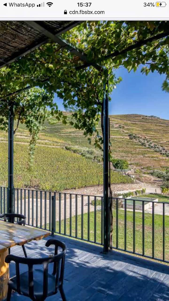 Quinta no Douro - Casa com charme