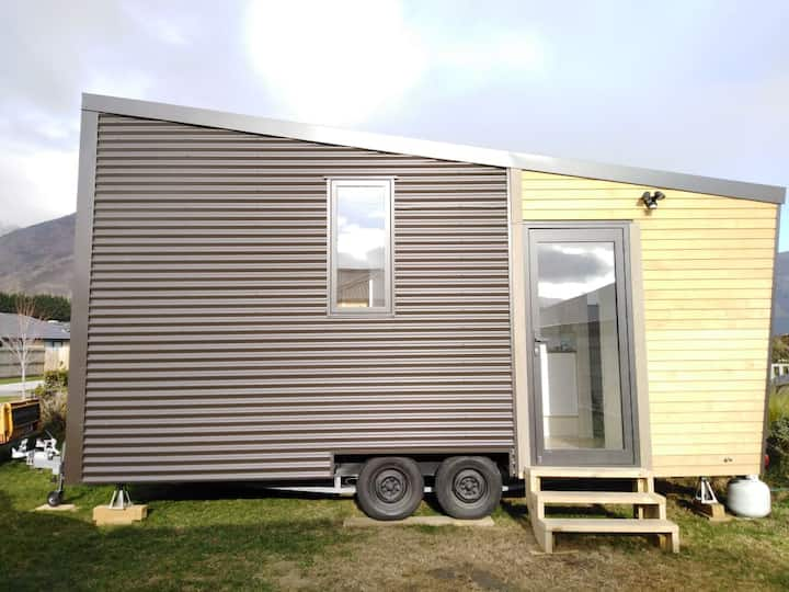 Living BIG in a Tiny house!