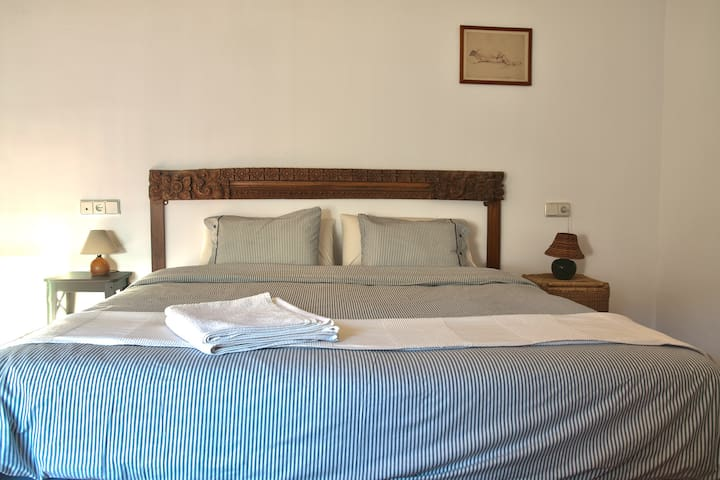 B&B in the heart of Andalucia: Comfort room (2p.)