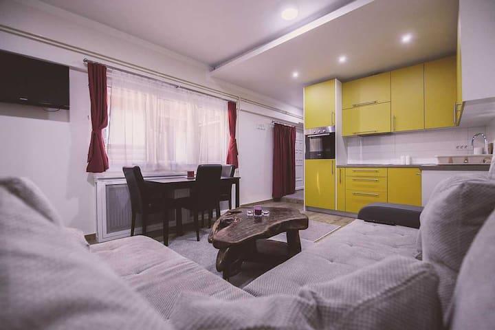 APARTMENTS 7 - Zagreb - Huis
