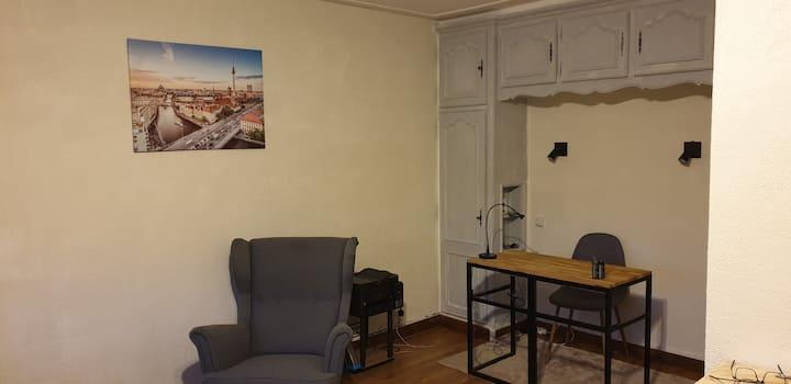 A Cosy apartment next to Paris