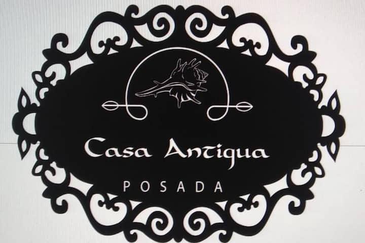Posada Casa Antigüa