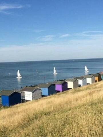 The Slopes,  Whitstable
