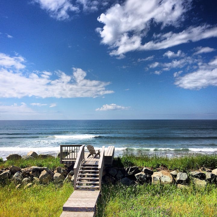 Lawrencetown Beach House