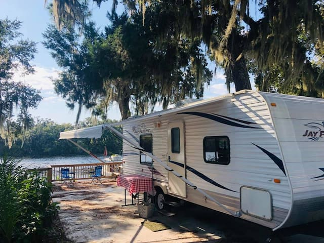 Sun & Sand at your campsite or private property!