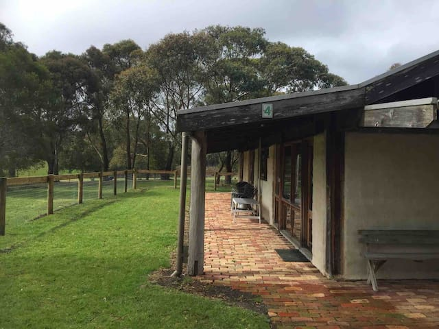 Aireys Inlet The Glen Farm Cottage 4