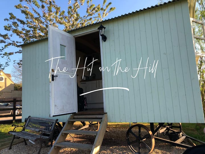 Hut on the Hill
