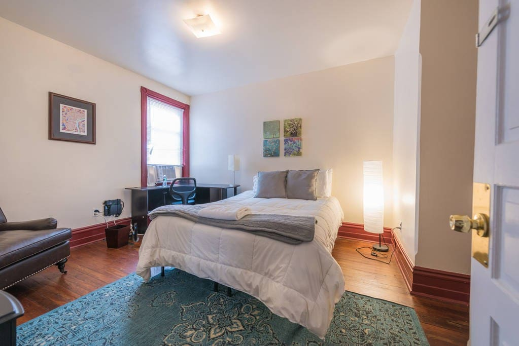 Rooms For Rent At University City Philadelphia