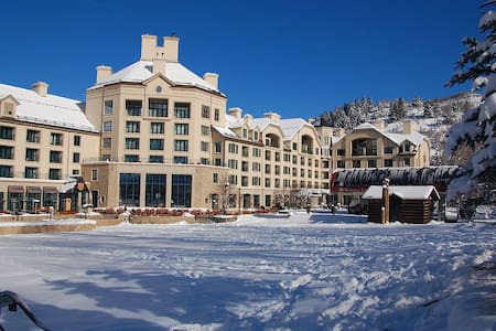 Park Hyatt 2 Bedroom Luxury Residence - 비버 크릭(Beaver Creek)