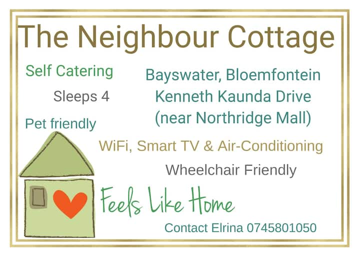 The Neighbour Cottage