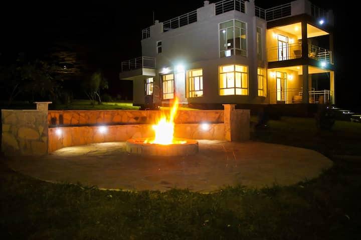 Savannah Villa Naivasha, Moi South Lake, Kedong