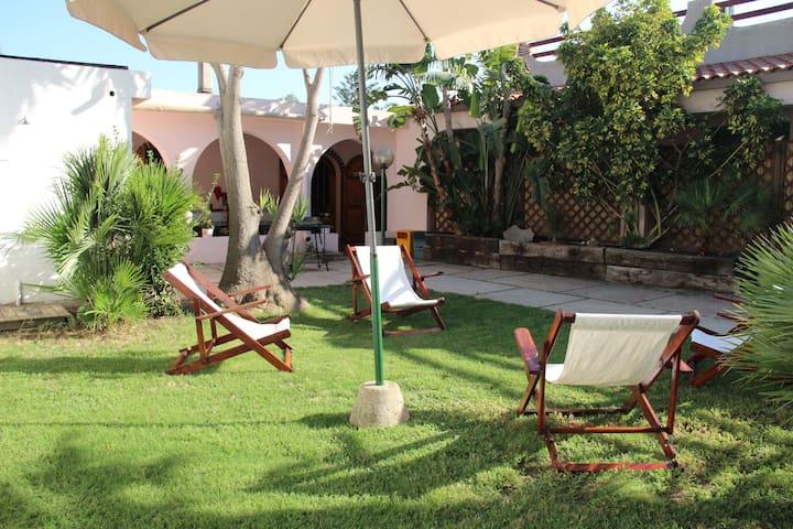 Casetta vacanze  mare relax