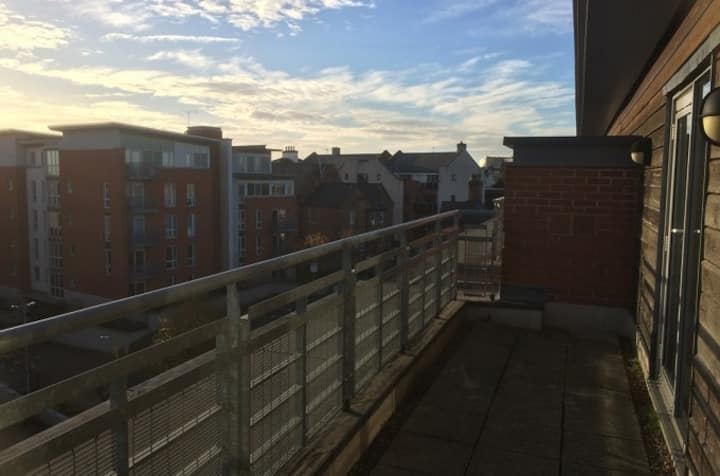 Beautiful One Bedroom apartment in city centre