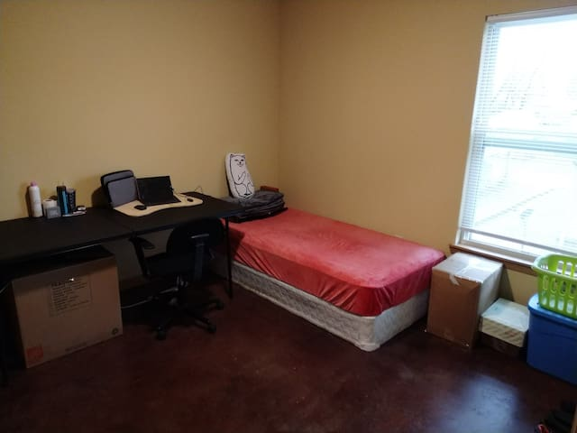 Private Room Next to Harding Campus