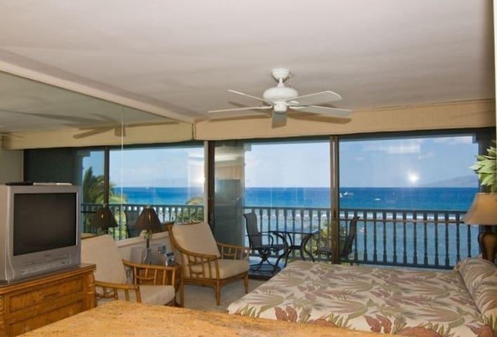 Lahaina Shores Studio (507) - Hawaii