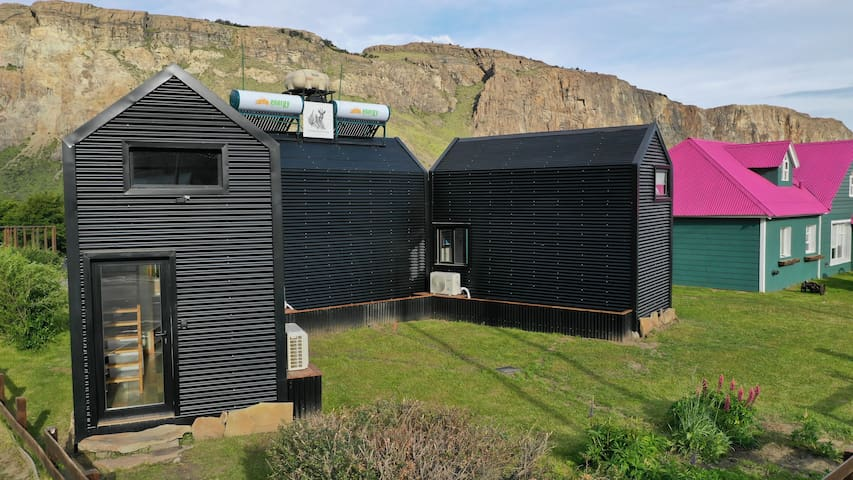 Chalten Eco Tiny House! A