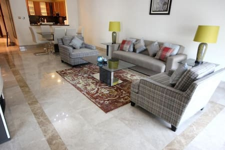 499 New 1 BD in Fairmont Palm - 杜拜
