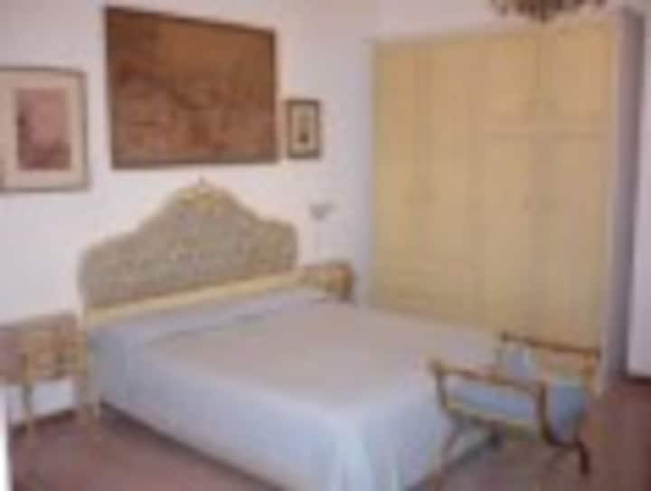 Appartamento Azzurro in villa a Punta Prosciutto