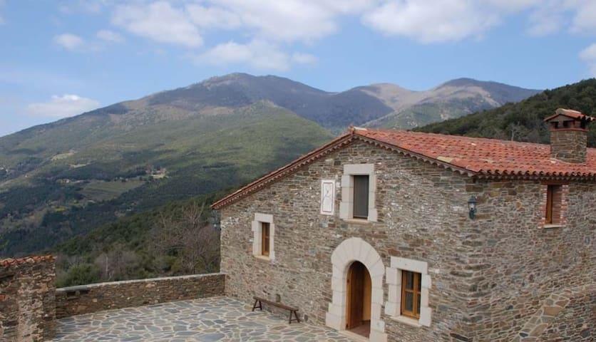 "Can Toni ""La Pallissa"" - Montseny- (Website hidden by Airbnb)"
