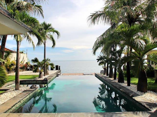 Villa Janganulam, Private Villa in North Bali