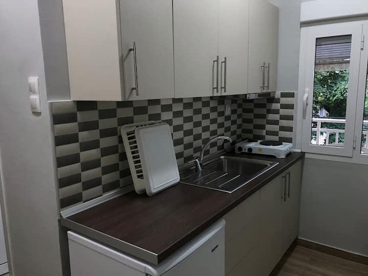 Kipos Apartments   Room 104