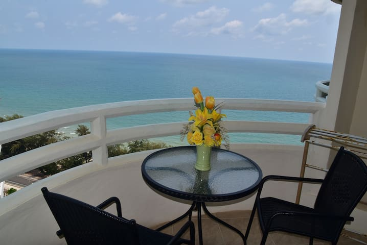 Deluxe Apartment Fully equipped Vip - Rayong - Apartamento