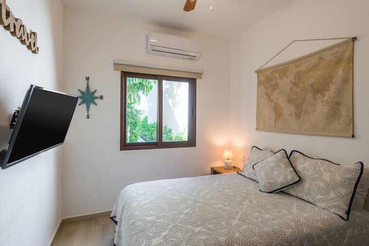 Nueva suite privada #1,Acceso independiente,Centro