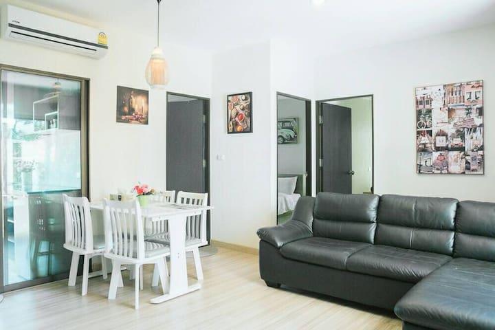 2 Bedroom Suite - Chang Khlan