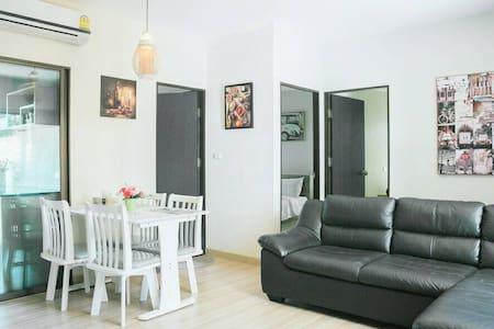 2 Bedroom Suite - Chang Khlan - Lejlighedskompleks