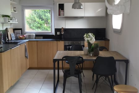 Appartement proche Avignon - Morières-lès-Avignon - Apartamento