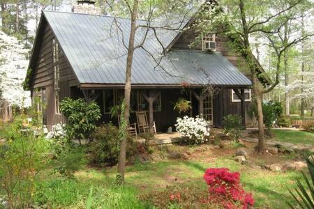 Peaceful Family Getaway in Covington
