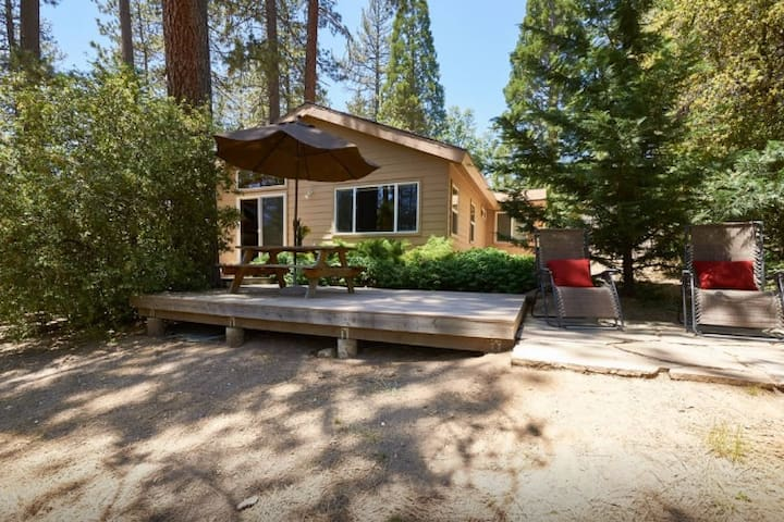 In The Pines - Idyllwild-Pine Cove - Hus