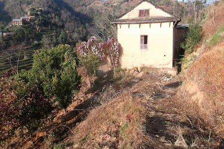 Balthali Homestay - Balthali - Huis