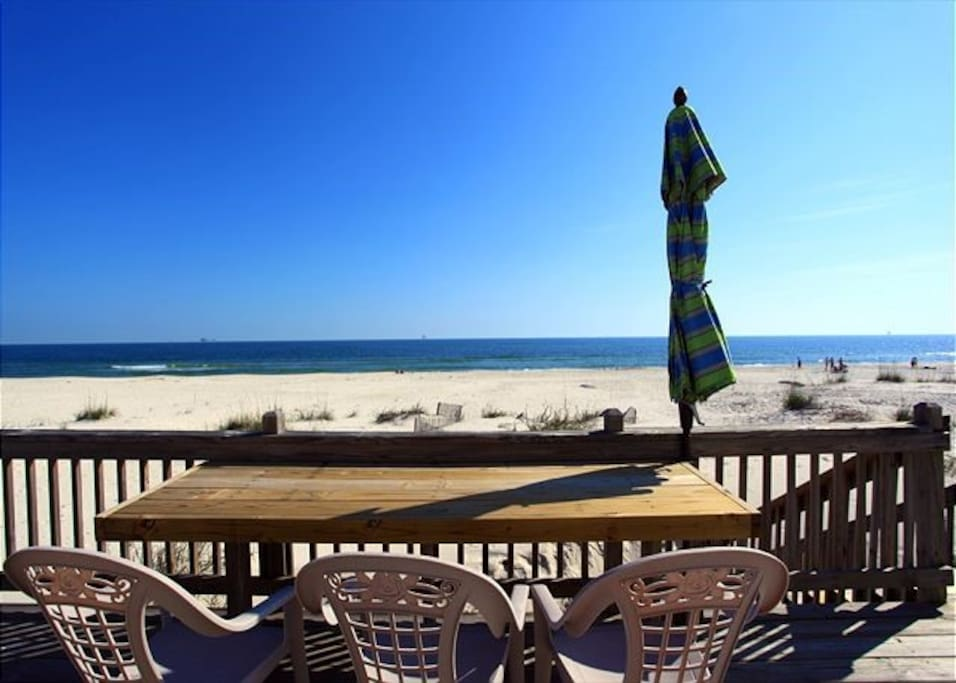 Wild oats beach cottage cottages for rent in gulf shores for Gulf shore cottages