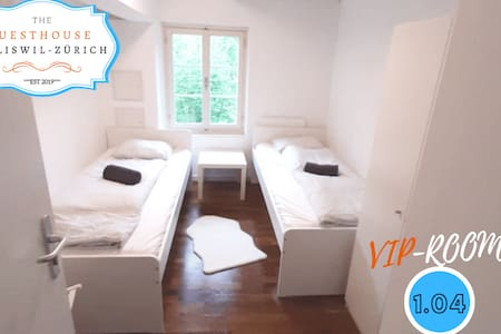 SALE‼ Self-check-in-20m to ❤ ZÜRICH (1.04)