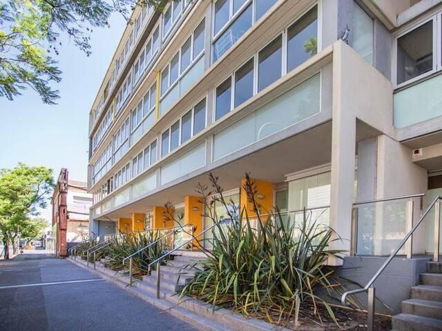 City Central Adelaide Living on Morphett St