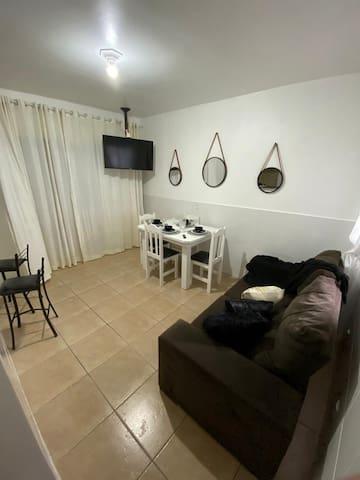 Apartamento Completo Itajaí (4) - 10min das Praias