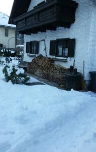Ferienhäuschen am Mühlbach - Oberalm