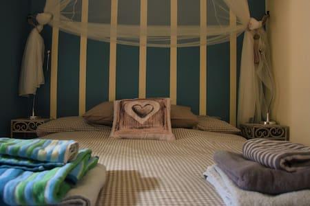 Casetta Blu nel verde di Torino - Torino - Lejlighed