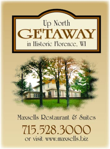 Maxsells Restaurant & Suites - Florens - Bed & Breakfast